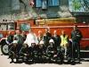 Zdjęcie grupowe OSP Gorzanów