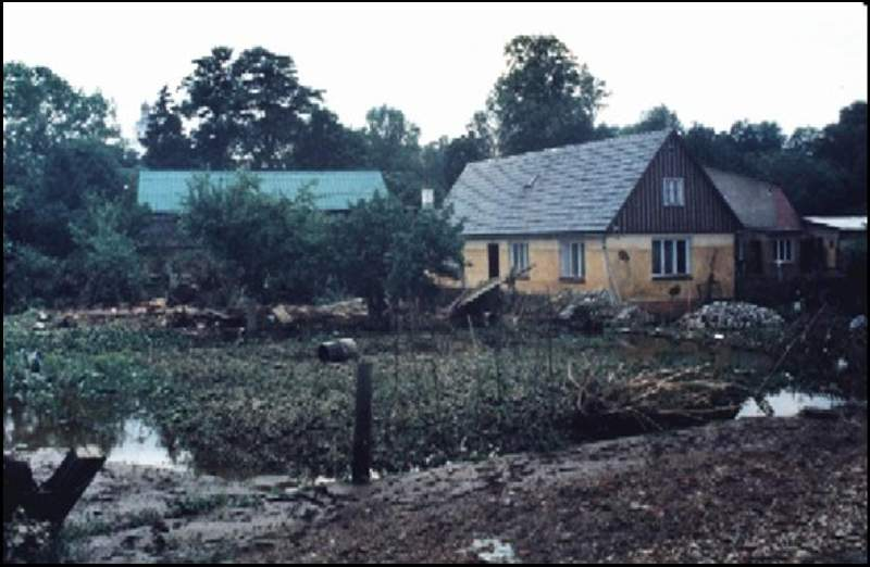 ul. Młyńska, 07.1997r.