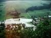 Widok z Dębowej Góry, Autor: P. Wiącek, 07.07.1997r.