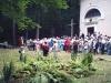 Odpust św.Antoniego Padewskiego, Procesja wokół kaplicy św.Antoniego, 11.06.2005r.