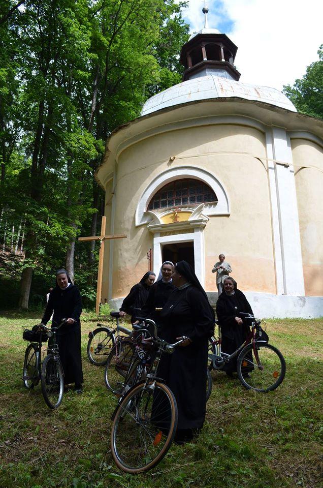 Odpust św. Antoniego Padewskiego, Autor: R. Duma, 15.06.2014r.