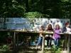 Odpust św.Antoniego Padewskiego, Wystawa prac ceramicznych TMG, Autor: R. Duma, 15.06.2014r.