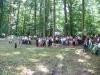 Odpust św.Antoniego Padewskiego, Msza św.Odpustowa, Autor: R. Bernacki, 15.06.2014r.