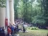 Odpust św. Antoniego Padewskiego, Msza św. Odpustowa, Autor: R. Duma, 20.06.2004r.