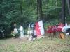 Odpust św.Antoniego Padewskiego, Msza św.Odpustowa, Autor: R. Duma, 20.06.2004r.