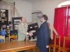 22.04.2006r. Podpisanie porozumienia w sprawie Telefonicznego Systemu Ostrzegania Mieszkanców