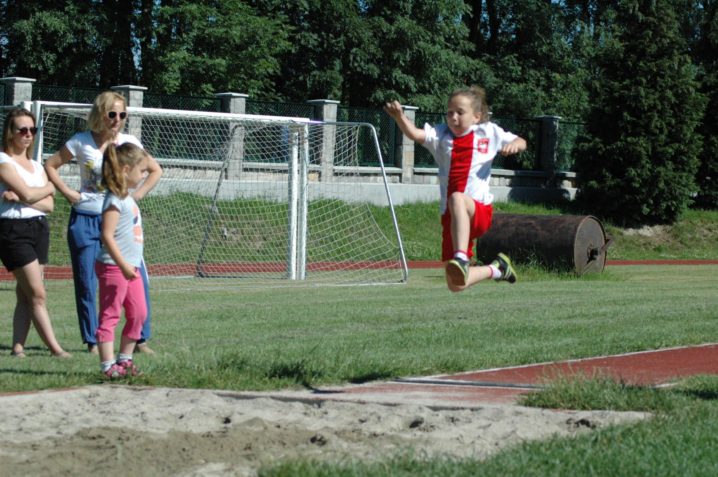 Wycieczka BP i klas I-III do Bystrzycy Kłodzkiej, Autor: M. Biernat, 22.06.2016r.