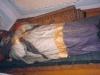 Leżąca figura św.Jana Nepomucena wkościele parafialnym, Autor: R. Duma