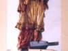 Figura św.Jana Nepomucena wkościele parafialnym, Autor: R. Duma