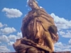 Figura św.Jana Nepomucena przy ul.Podzamcze, Autor: R. Duma