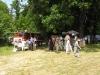 Piknik rodzinny, Autor: R. Duma, 25.06.2006r.