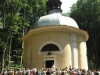 Odpust św.Antoniego, Msza św.Odpustowa, Autor: R. Duma, 25.06.2006r.