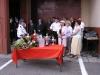 Wizyta OSP Gorzanów wReńskiej Wsi, Autor: R. Duma,15-16.07.2006r.