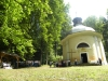 Odpust św.Antoniego Padewskiego, Msza św., 09.06.2013r.