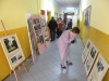 65 lecie Szkoły Podstawowej w Gorzanowie, Wystawa w SP, 18.09.2010r.