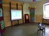 65 lecie Szkoły Podstawowej w Gorzanowie, Prezentacja multimedialna w SP, 18.09.2010r.