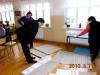 My i nasi reprezentanci - wizyta p. radnego J. Pięty, Autor: A. Chabło, 07.03.2013r.