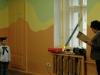 Pasowanie  na ucznia klasy I , Autor: A. Chabło, 11.10.2012r.