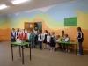 Wybory dosamorządu uczniowskiego 2013/2014