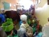 I Dzień Wiosny wSP, odsłonięcie akwarium, 21.03.2014r.