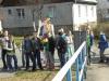 I Dzień Wiosny w SP, Topienie Marzanny 21.03.2014r.