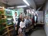 09.05.2014r. Wizyta w Nadleśnictwie Bystrzyca Kłodzka
