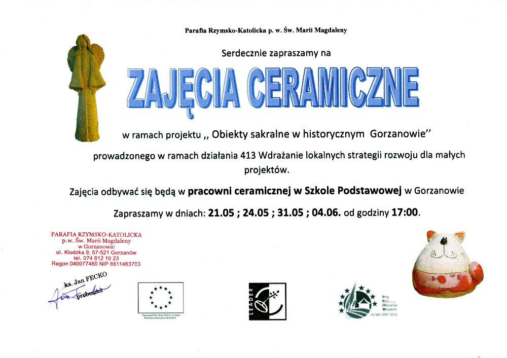 Plakat_zajecia_ceramiczne