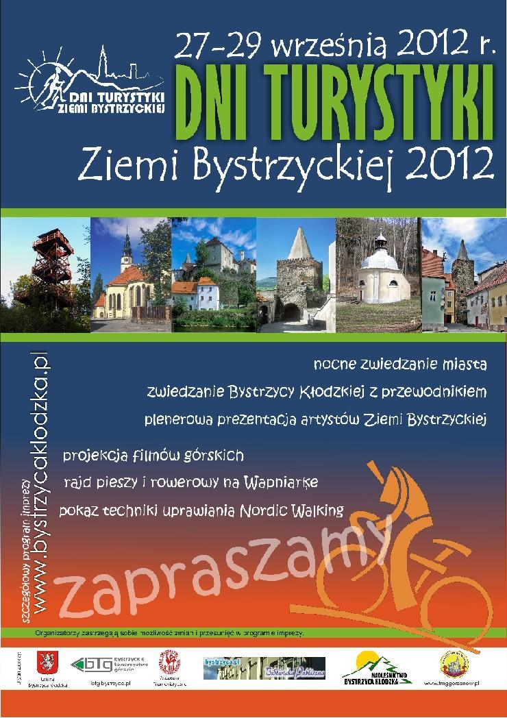 2012.09.27-29. Plakat_Dni_Turystyki_v2